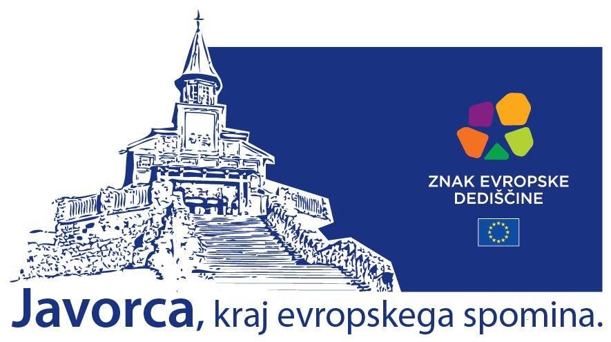 CERKEV S. DUHA V JAVORCI PREJELA ZNAK EVROPSKE DEDIŠČINE – 100 let ...